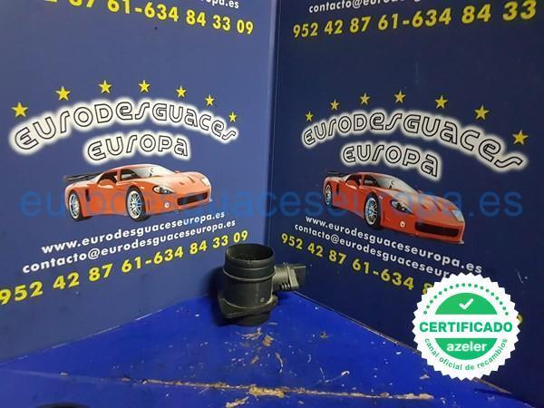 CAUDALIMETRO VW/AUDI/SEAT MOTOR BXE REF - foto 1
