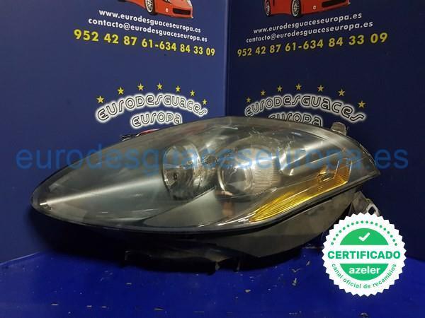 FARO IZQUIERDO FIAT CROMA 1. 9 JTD AÑO 20 - foto 1