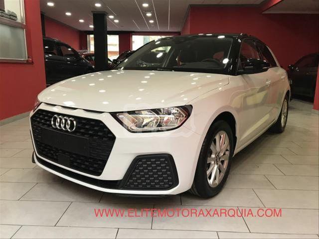 Mil Anuncios Com Audi A1 Audi A1 De Segunda Mano Compra