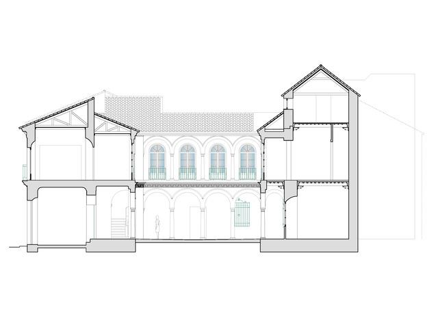 PALACETE,  CASA SEÑORIAL ANDALUZA,  HOSTEL - foto 1