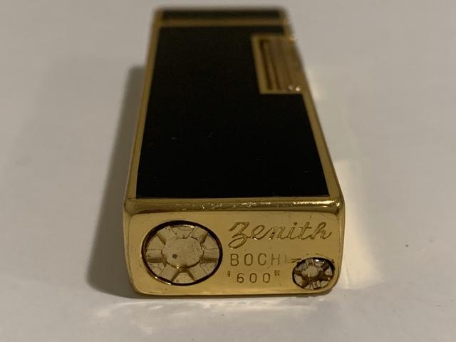 Encendedor Zenith 600