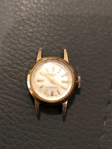 Reloj Humbria 17 Rubis