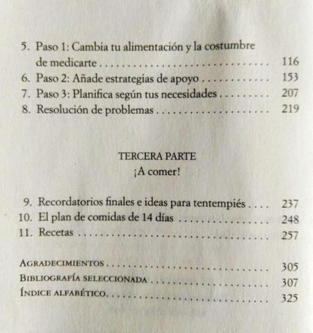LIBROS MÁS ALLÁ Y ALIMENTA TU CEREBRO - foto 7