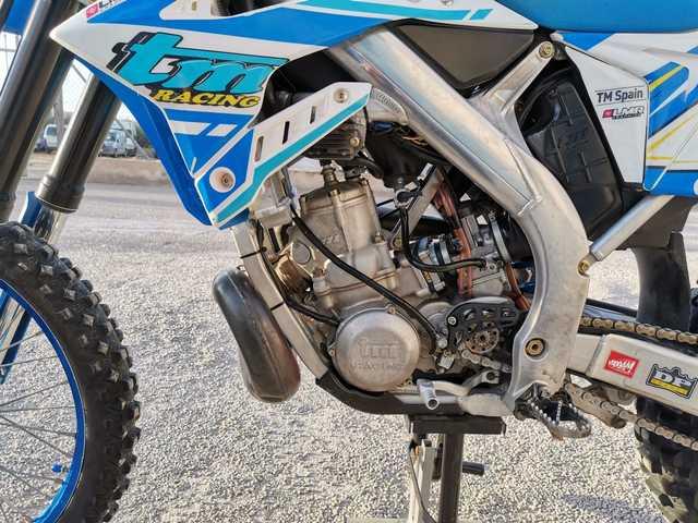 Vertex cilindro agujas para Honda CRF-R 250 ccm 2018-2019