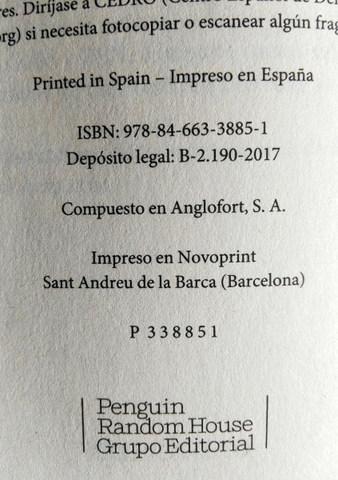 LIBRO ALIMENTA TU CEREBRO - MADRID - foto 2