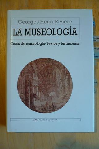 LOTE 4 LIBROS OPOSICIONES DE MUSEOLOGIA - foto 1