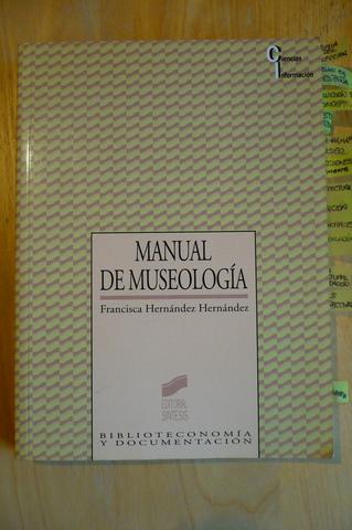 LOTE 4 LIBROS OPOSICIONES DE MUSEOLOGIA - foto 2