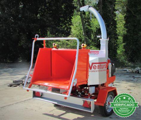VENTURA ATV150 GASOLINA (OHIO) - foto 2