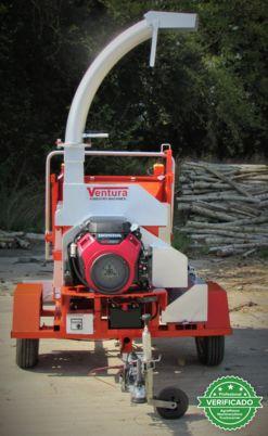 VENTURA ATV150 GASOLINA (OHIO) - foto 3