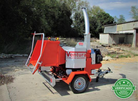 VENTURA ATV150 GASOLINA (OHIO) - foto 9