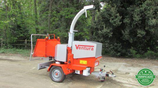 VENTURA ATV155 (PLATA) - foto 1