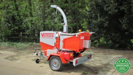 VENTURA ATV155 (PLATA) - foto 7