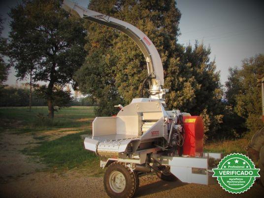 VENTURA ATV 400-650T (DARLING) - foto 1