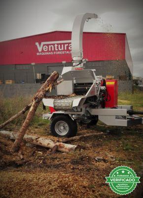 VENTURA ATV 400-650T (DARLING) - foto 5