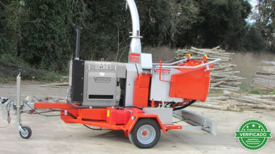 VENTURA ATV 210 DIESEL (MISSOURI) - foto 3