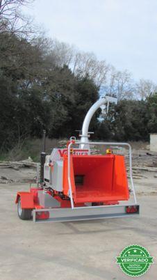 VENTURA ATV 210 DIESEL (MISSOURI) - foto 8