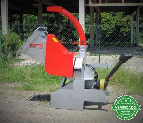 VENTURA ATV 120 TRACTOR (LIMPOPO) - foto 1