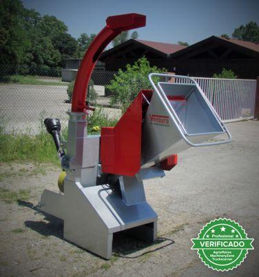 VENTURA ATV 120 TRACTOR (LIMPOPO) - foto 2
