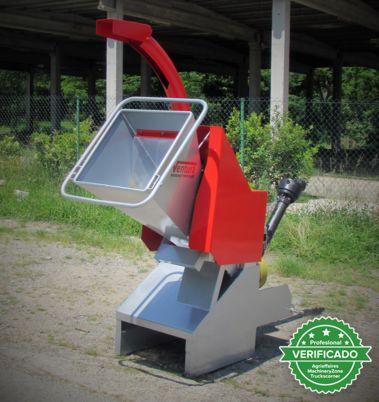 VENTURA ATV 120 TRACTOR (LIMPOPO) - foto 3