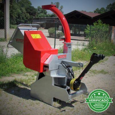 VENTURA ATV 120 TRACTOR (LIMPOPO) - foto 4
