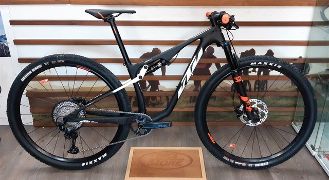 KTM SCARP ELITE 2020 A LA CARTA.  - foto 1