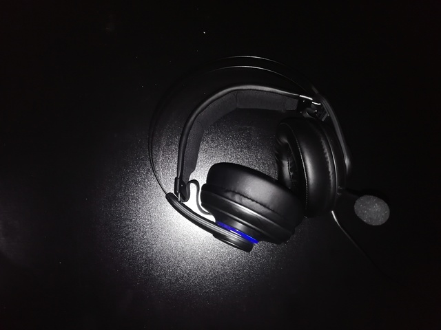 AURICULARES GAMING TRUST GXT 383 DION - foto 4
