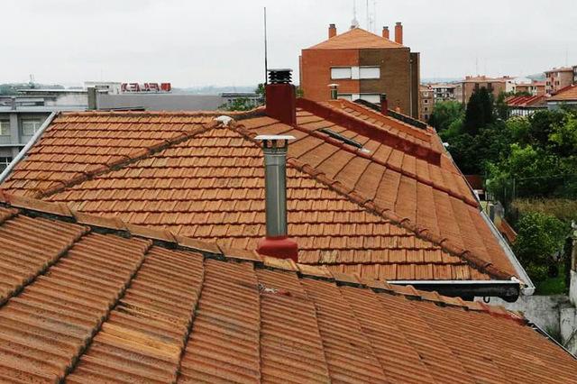 TEJADOS CUESTA REPARACION - foto 7