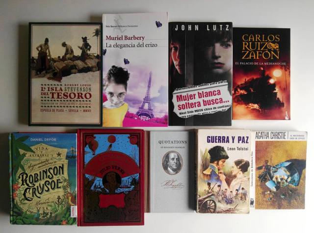 LIBRO VIAJES EXTRAORDINARIOS JULIO VERNE - foto 9