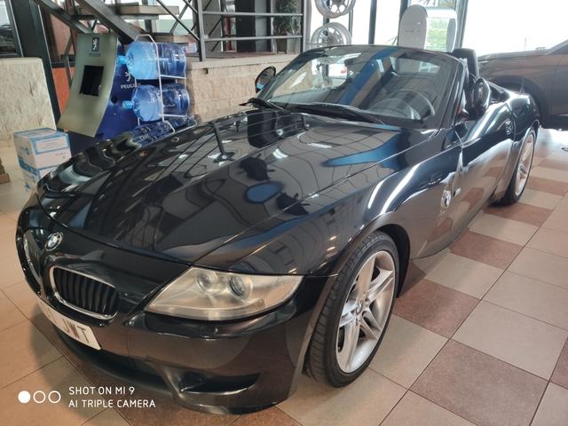 BMW - Z4 M ROADSTER UNIDAD LIMITADA - foto 1