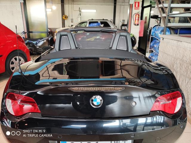 BMW - Z4 M ROADSTER UNIDAD LIMITADA - foto 3
