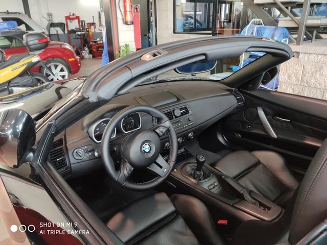 BMW - Z4 M ROADSTER UNIDAD LIMITADA - foto 5
