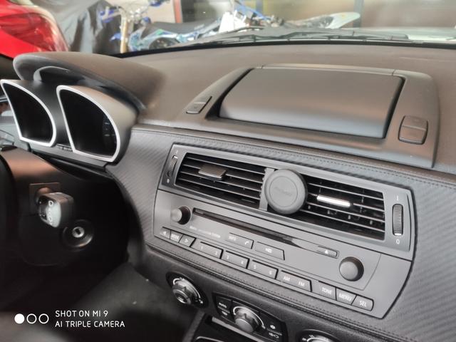 BMW - Z4 M ROADSTER UNIDAD LIMITADA - foto 8