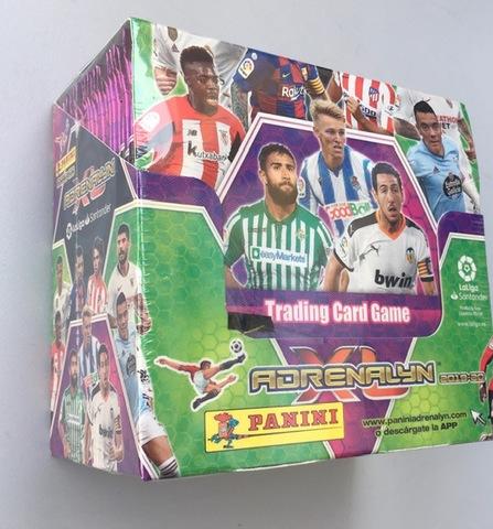 Panini Adrenalyn Xl C//Liga 2014//15 tarjeta de edición limitada de actualización Odegaard