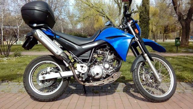 Yamaha xt 660 segunda mano