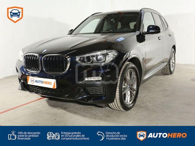 BMW - X3 XDRIVE20D - foto 2