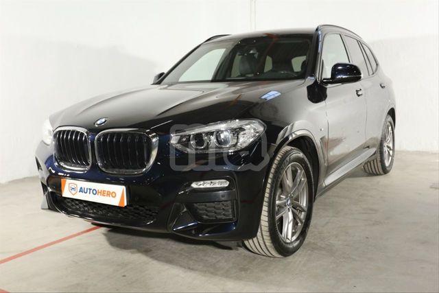 BMW - X3 XDRIVE20D - foto 3