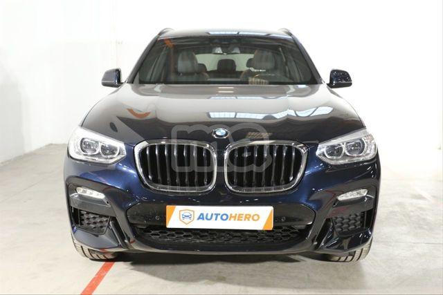 BMW - X3 XDRIVE20D - foto 4