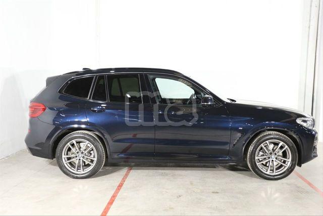 BMW - X3 XDRIVE20D - foto 7