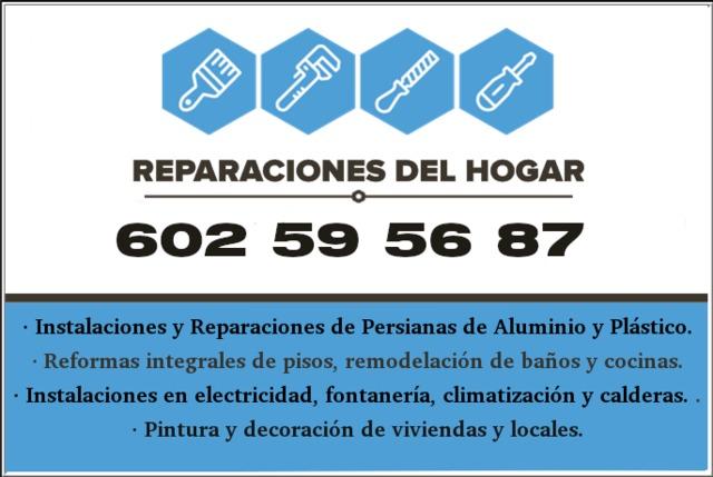 TODO REPARACION PERSIANAS C/GARANTIAS - foto 3