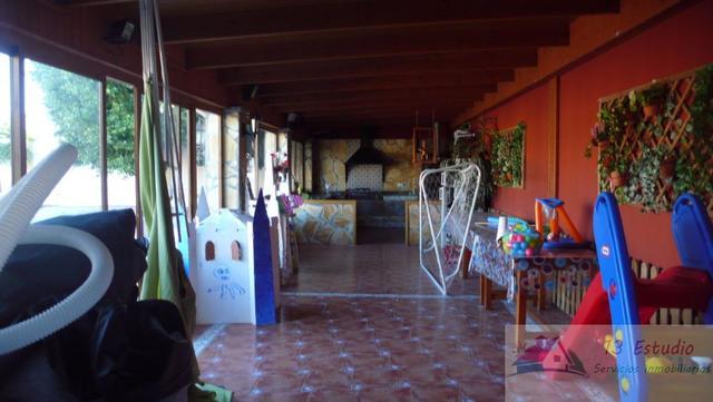 ESPECTACULAR CHALET EN LA VAGUADA - foto 7