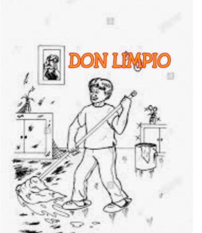 SOY DON LIMPIO - foto 1