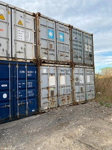 CONTAINERS 40 PIES 12 M CATALUÑA - foto 3