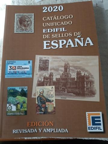 2020 Catálogos Sellos España Colisevm