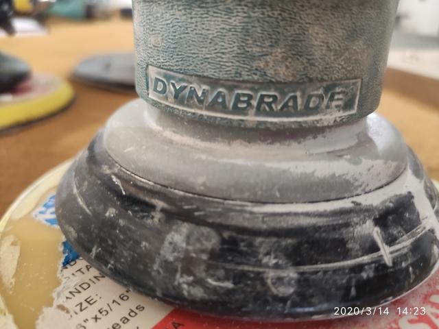 200 mm plato de apoyo Repuesto de velcro para discos de lijado autoadhesivos di/ámetro 55 mm para reparar discos de pulido