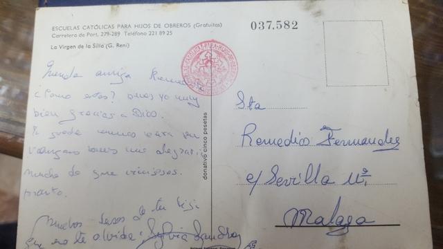 ESCUELA CATOLICAS PARA HIJOS DE OBREROS - foto 2