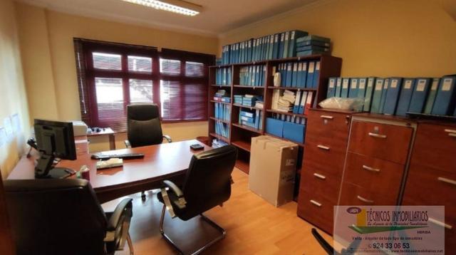 ALQUILER OFICINAS CENTRO - foto 2
