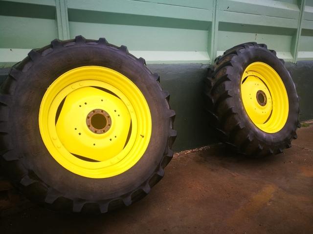 Junta De Culata Kit Para John Deere 4 cilindros 6100 6200 6210 6300 6310 6400 6510