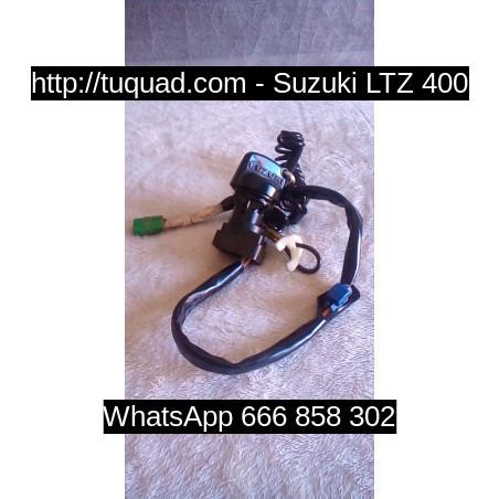 RECAMBIOS SUZUKI LTZ 400 - LTZ 400 - foto 1