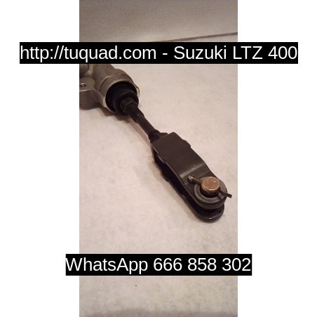 RECAMBIOS SUZUKI LTZ 400 - LTZ 400 - foto 6
