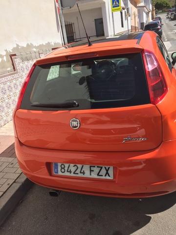 MIL ANUNCIOS.COM Fiat punto techo Segunda mano y anuncios